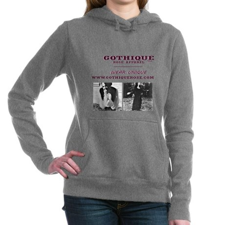 Wear Unique Hooded Sweatshirt