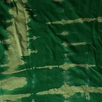 stripes on green